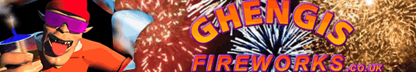 Click to buy from Ghengis Fireworks