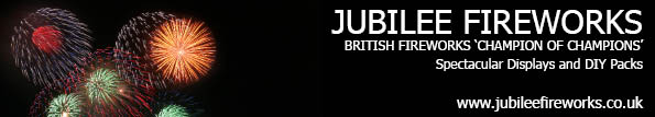 Click to buy Jubilee fireworks and displays